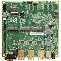 Abbildung PC Engines APU 2C2 System Board
