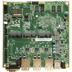 Abbildung PC Engines APU 2C4 System Board